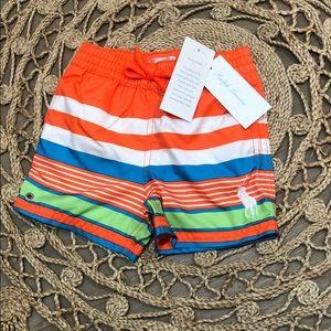 Cute Polo  Ralph Lauren swimwear